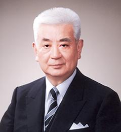 坪井栄孝元会長逝去